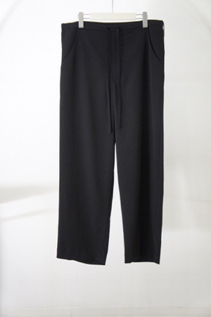 Over Pants -BLACK- / THEE