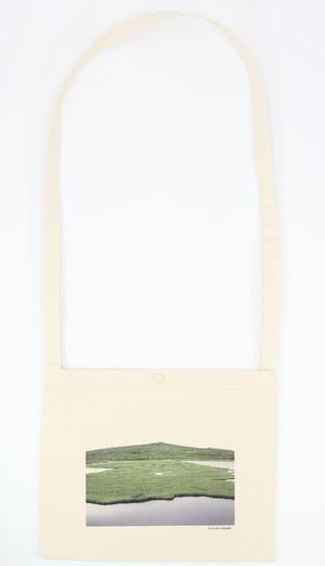 髙﨑紗弥香 / トートバッグ2 (小さま、肩から斜めがけができます)
