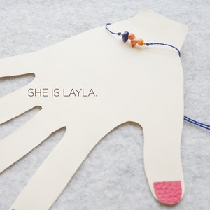 【TinyLovelyブレス】she is Layla.(ライラ)