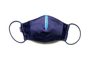 【夏用デザイナーズマスク 吸水速乾COOLMAX使用 日本製】SPORTS MIX MASK F0802122