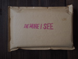Juyoung Lee「THE MORE I SEE '11-15」