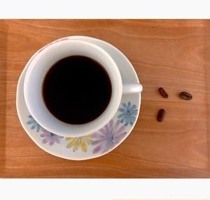 【ロングベリー種】インドネシアワハナ農園ロングベリーナチュラル 2018 浅煎り