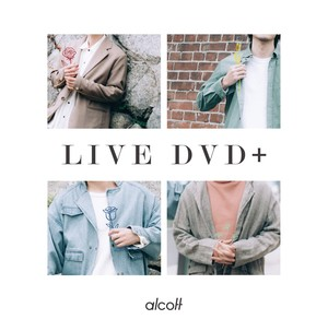 【DVD】LIVE DVD +