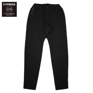 "CP002007  CYPRESS  ""SPICA "" EASY  PLAY PANTS / BLACK"