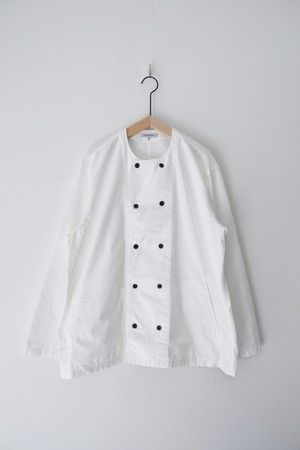 【ORDINARY FITS】COOK SHIRT/OF-S016