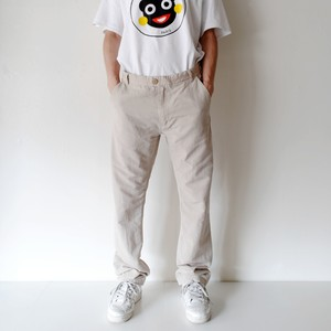 『LEVI'S x ANDY WARHOL』 Chinos Pants