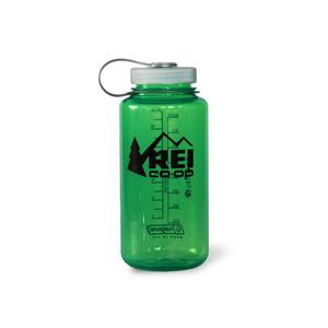 REI Nalgene ボトル 1L [グリーン]