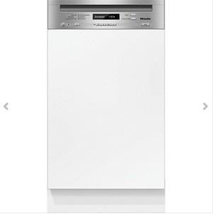 ミーレ 食器洗い機 G 4820 SCI(ステンレス/45CM)ドア材取付専用タイプ