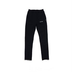 SEASONING SWEAT PANTS - BLACK