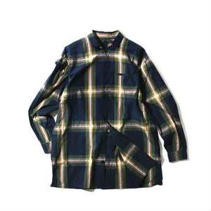 Norbit - Farmers Big Check Shirt