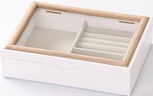 ジュエリーボックス ミア ジュエリー収納 ジュエリーケース 木製