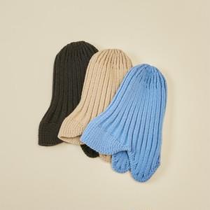 MOUN TEN. knit flight cap [21W-MA26-1017] MOUNTEN.※メール便1点までOK