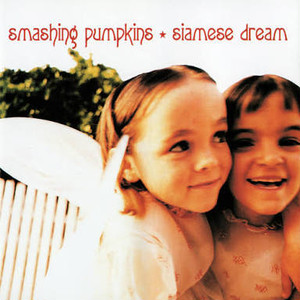 【USED】SMASHING PUMPKINS / SIAMESE DREAM