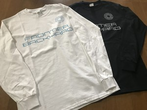 from PUNK to FUNKY_TECH  (Long Sleeve TEE)