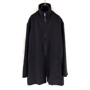 Y'S FOR MEN ZIP UP GABARDINE JACKET