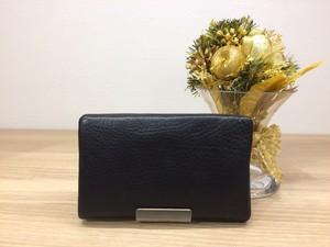 VIA DOAN(ヴィアドアン )  ジルダシリーズ 二つ折り財布