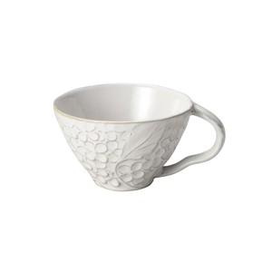「リアン Lien」スープカップ 直径約12cm 330ml ホワイト 美濃焼 267826