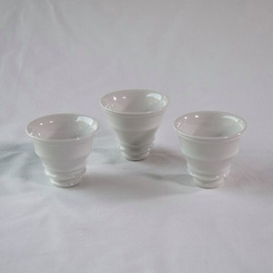 光沢釉 茶盃