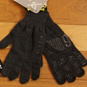 TwinSix KNIT GLOVES WOLL