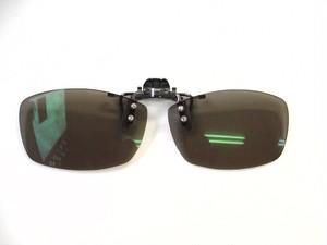 選べるレンズカラー!そして眼鏡の皆様に!クリップオン+POLAWING-SPXマルチコート仕様