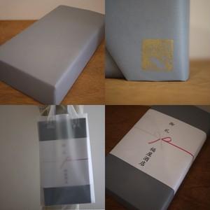 ギフト包装 四合瓶(ワイン)× 3本