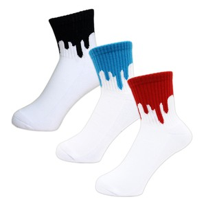 LIXTICK DRIP SOCKS 3PACK (2nd)