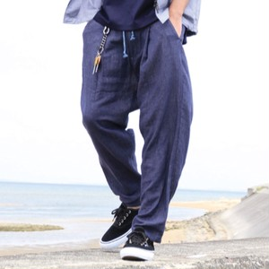 quolt / TOP-GAUZE PANTS
