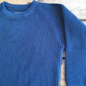 "Good On ""Crew Cotton Sweater"""
