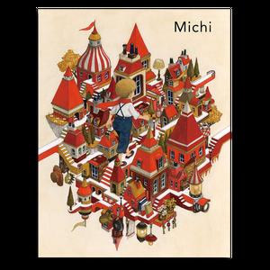 【新入荷】Michi|junaida