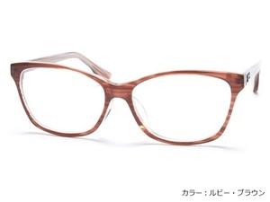 【今だけ特別価格】女性向けモデル『少し大きめのウェリントン』(カラー3色)
