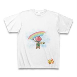 Tシャツ にじば 人間って素晴らしくてさ~full album~彩りcanvas var.