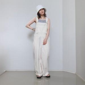 【即納】韓国ファッション バックルオーバーオール