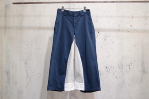 custom wide work pants