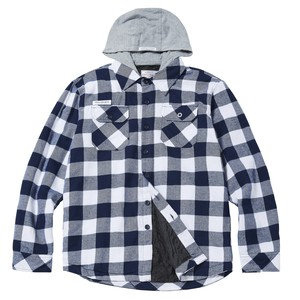 FLANNEL JACKET / GS20-HJK01