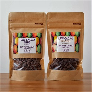 COCO Raw Nibs & Beans