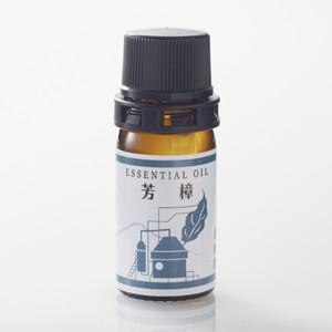 開聞山麓香料園 / 芳樟精油 7ml