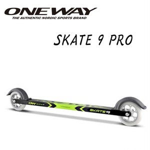 ONE WAY ワンウェイ ローラースキー スケーティング SKATE 9 PRO  ow35027