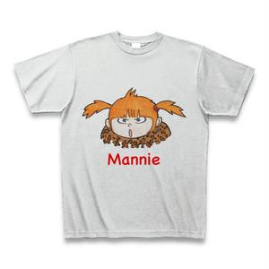 DMR アーティストTシャツ(Mannie)