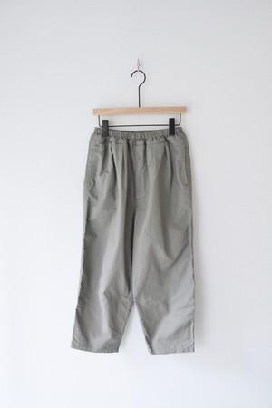 【ORDINARY FITS】NARROW BALL PANTS/OF-P052
