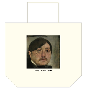 Save The Lost Boys Bag