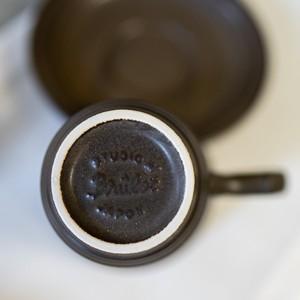 ブリュロ カップ &ソーサー (Brulot)