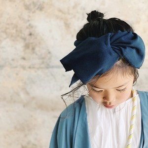 celosia / for kids knit navy