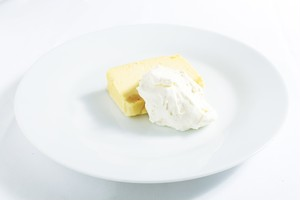 【20本限定】Triple Cheese Cake / RUSTEAKS