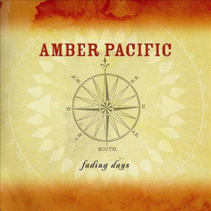 【USED】Amber Pacific / Fading Days