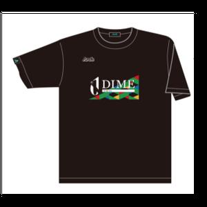 TOKYO DIME 2021 Tシャツ 【BLACK】