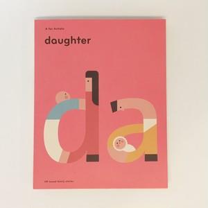 【新品】daughter
