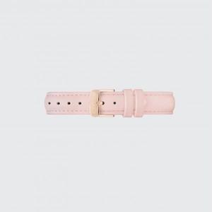 KLARF クラーフ  替えベルト プティ33㎜用 レザーベルト ローズピンク K-1625
