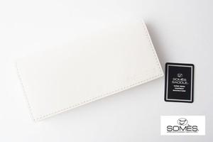 ソメスサドル|SOMES SADDLE|長財布|束入れ|パスチャー|PASTURE|PA-02_WH