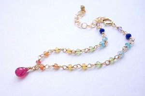 Shine the Chakra bracelet