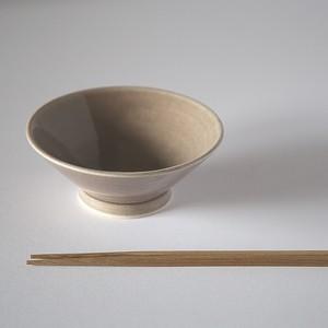 Y-117 ごはん茶碗M(グレイ)